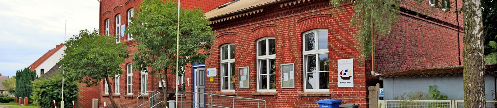 Gemeindezentrum Kröslin
