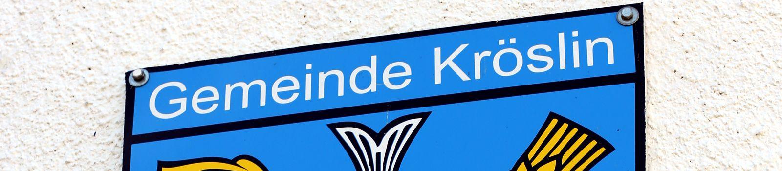 Gemeinde Kröslin